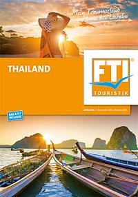 Thailand - 2015/2016