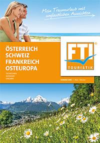 Österreich, Schweiz, Frankreich, Osteuropa - Sommer 2016