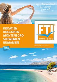 Kroatien & Südosteuropa Sommer 2016
