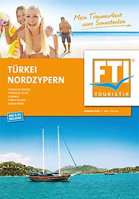 Türkei, Nordzypern Sommer 2016