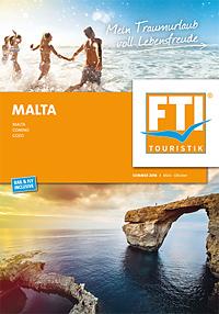 Malta - Sommer 2016