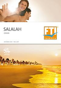 SALALAH - Oktober 2016 – Mai 2017