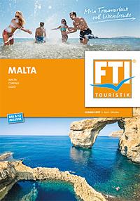 Malta - Sommer 2017