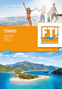 Türkei - Sommer 2017