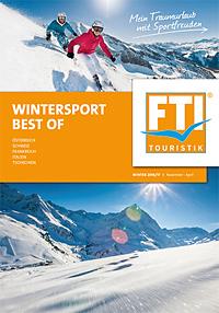 Wintersport Best of - November 2016 - April 2017