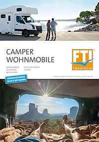 Camper, Wohnmobile 2018/2019