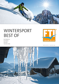 Wintersport Best of - Winter 2017/2018